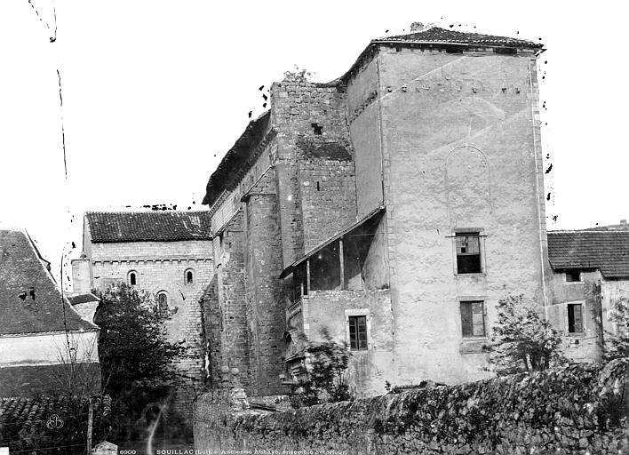 photo pour Anciens bâtiments conventuels de Sainte-Marie