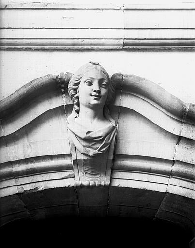 photo pour Ancien hôtel Hammerer dit Cour des Couples