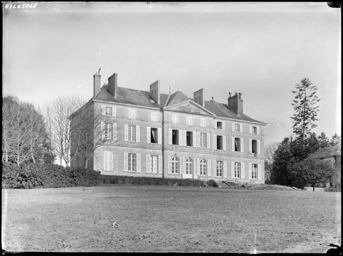 photo pour Château de Candé