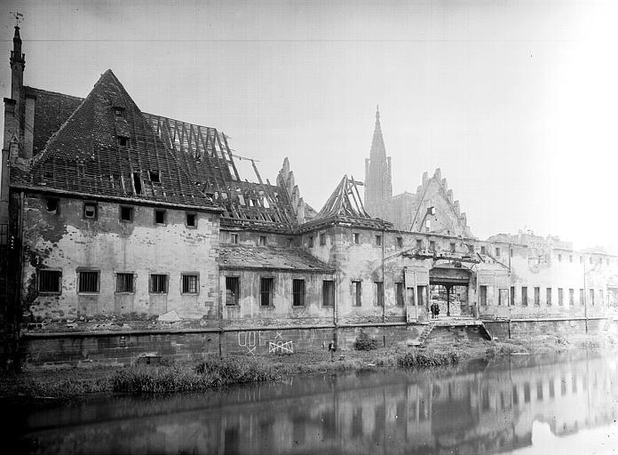 photo pour Ancienne douane