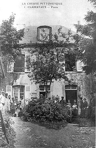 photo pour présentation de la commune de Clairavaux