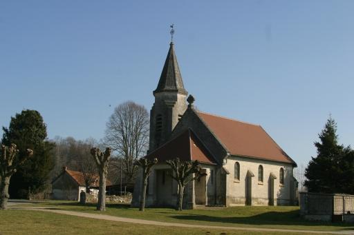 photo pour Église paroissiale Saint-Nicolas