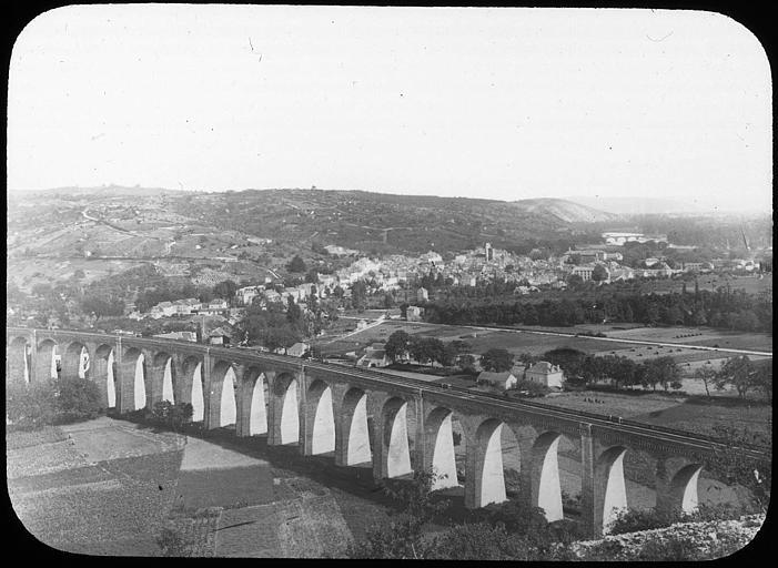 photo pour Viaduc de la Borrèze