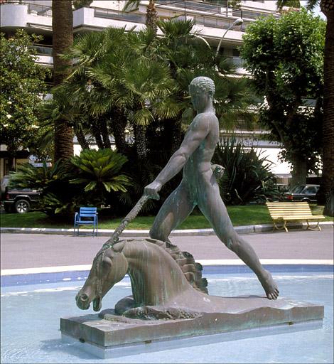 photo pour fontaine Rivoire