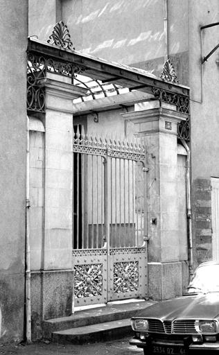 photo pour Hôtel 3 rue Joseph-Hervouet