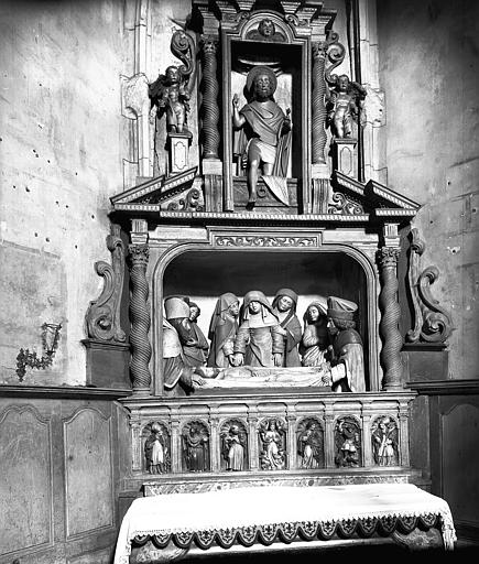 photo pour Oratoire de Ceignac
