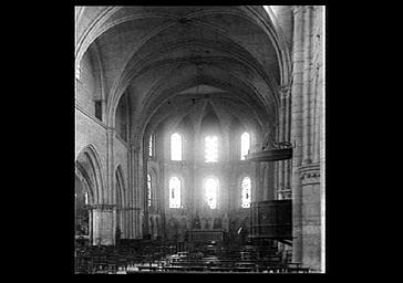 photo pour Eglise Saint-Marcel