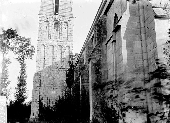 photo pour Eglise d'Allemagne-la-Basse ou église Notre-Dame