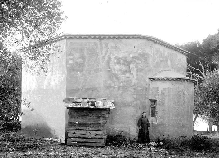 photo pour Chapelle Saint-Sauveur