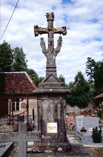 photo pour Calvaire du cimetière