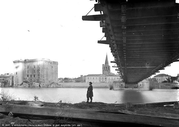 photo pour Pont ancien