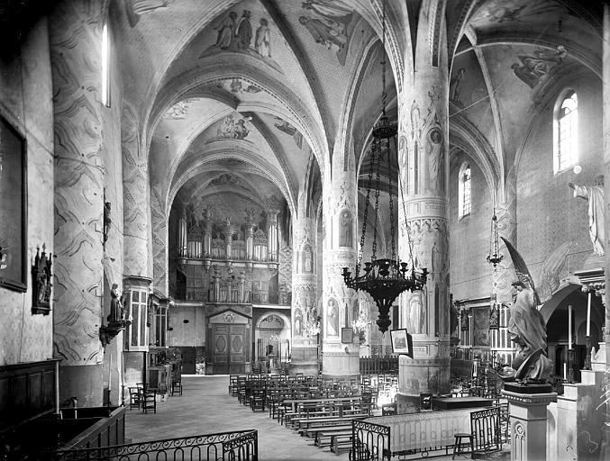 photo pour Eglise de l' Assomption et de Saint-Michel