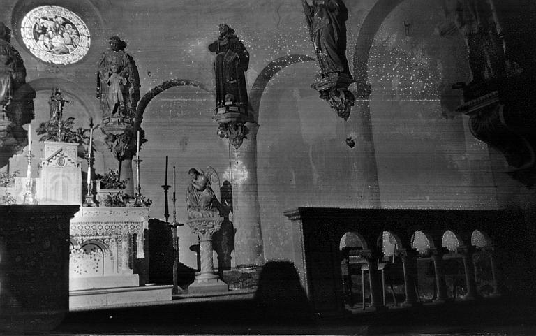 photo pour Eglise Saint-Cyr-et-Sainte-Julitte