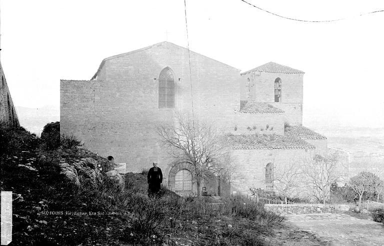 photo pour Eglise Saint-Pierre-aux-Liens