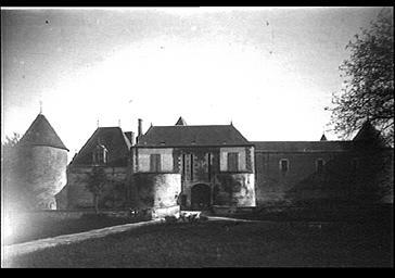 photo pour Château de Béthune