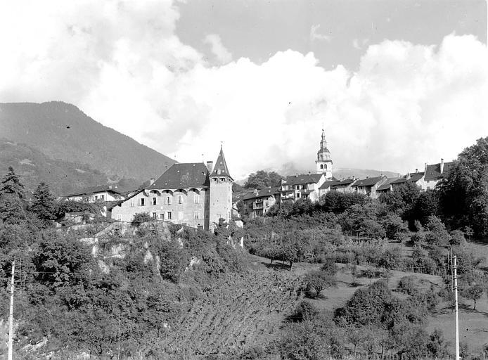 photo pour Château de Manuel à Conflans
