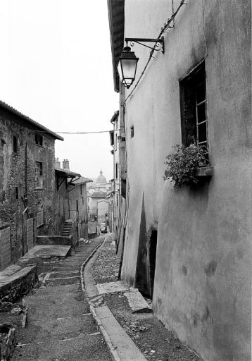 photo pour Maison 1 rue Casse-Cou