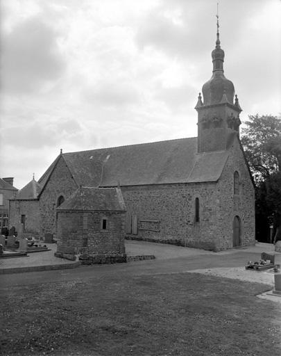 photo pour église paroissiale Saint-Joseph