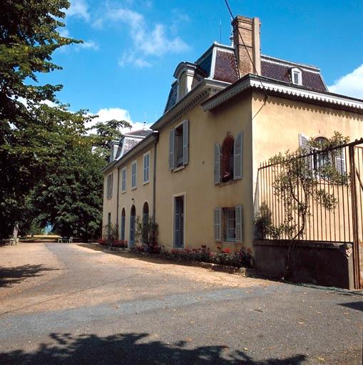 photo pour Château, Rendez-Vous de Chasse