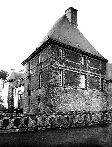 photo pour Château de Carrouges
