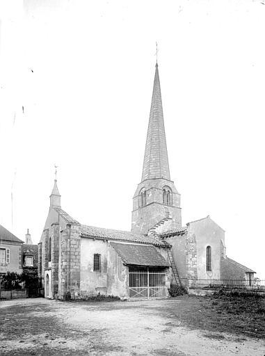photo pour Eglise Saint-Martin