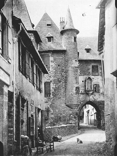 photo pour Château Bécharie (anciennement maison Barrachaude)
