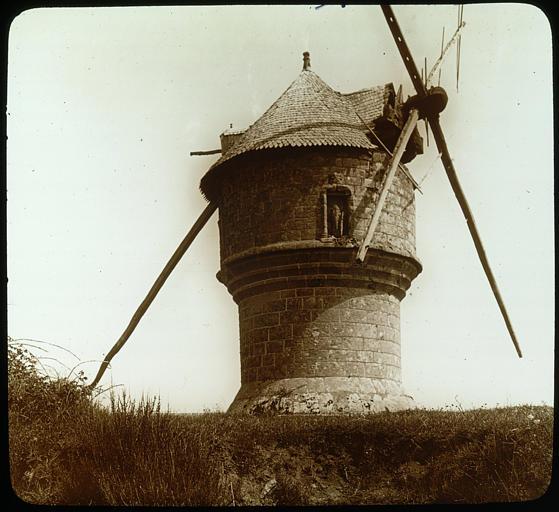 photo pour Moulin de Crémeur