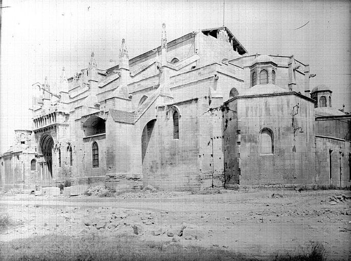 photo pour Eglise Sainte-Marthe