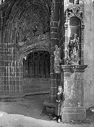 photo pour Eglise et cloître de l'ancienne abbaye