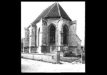 photo pour Eglise Paroissiale Saint Germain
