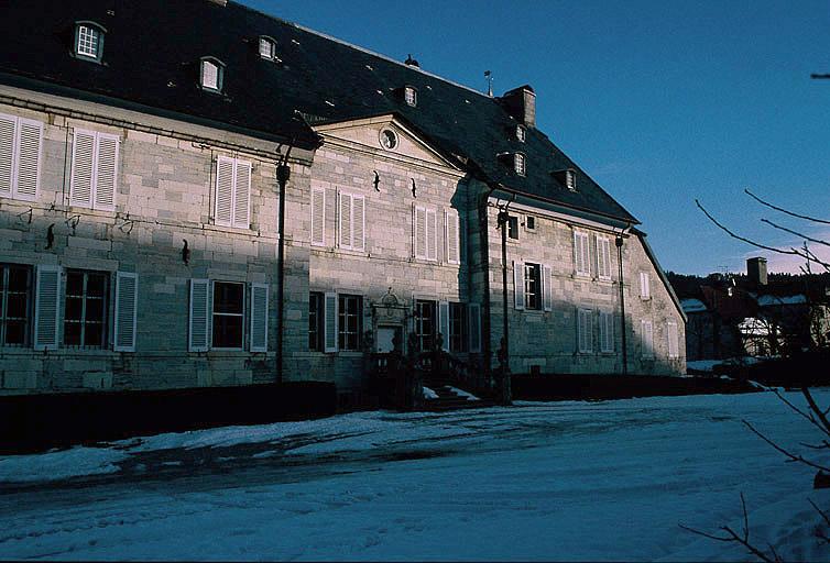 photo pour Château de Montalembert et son parc