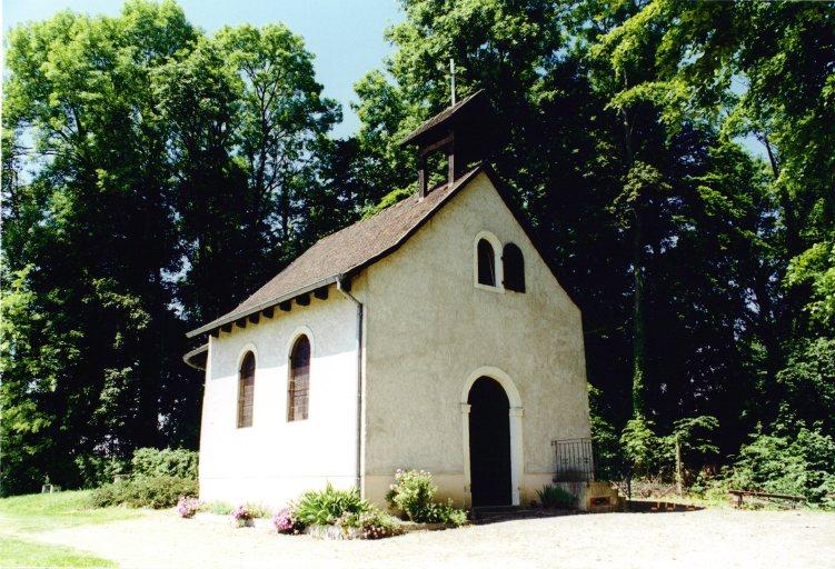 photo pour Chapelle de la Litten