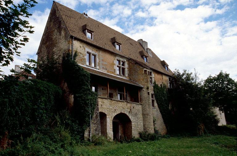 photo pour Château d' Ecole