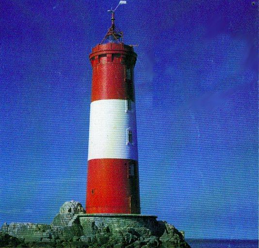 photo pour Phare des Grands-Cardinaux (Etablissement de signalisation maritime n°816/000)