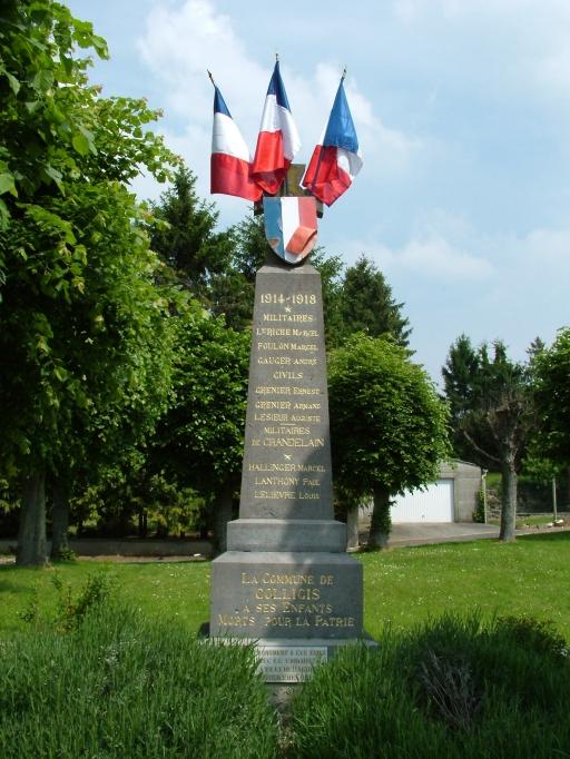 photo pour Monument aux morts