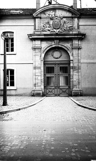 photo pour Ancien hôpital militaire Gaujot