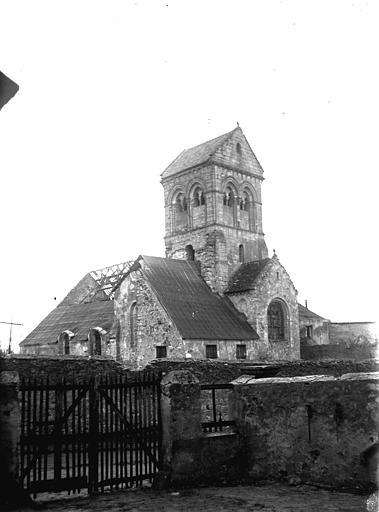 photo pour Eglise 2