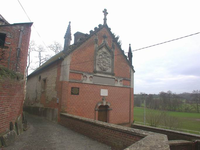 photo pour maison natale de mgr Pigneau de Behaine, actuellement musée