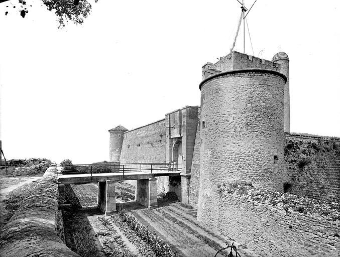 photo pour Fort et citadelle