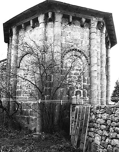 photo pour Eglise Paroissiale de l'Assomption-de-la-Vierge