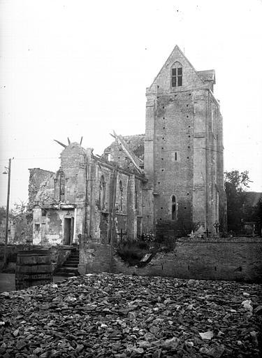 photo pour Eglise de Soliers