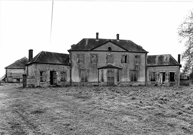 photo pour Maison de Maître dite Château
