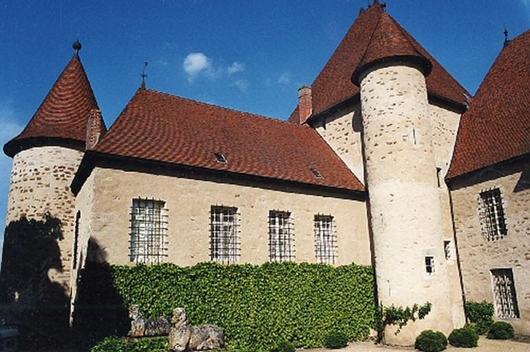 photo pour château de la Poivrière