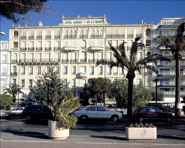 photo pour hôtel de voyageurs dit Hôtel Gonnet et de la Reine
