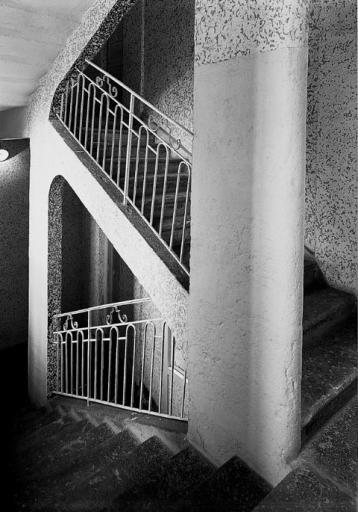 photo pour Hôtel de parlementaire dit hôtel de Tavernost