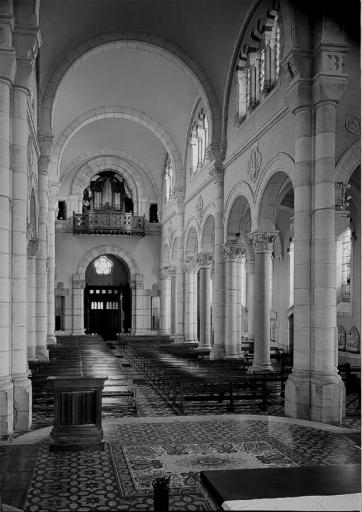 photo pour Eglise Paroissiale Saint-Symphorien