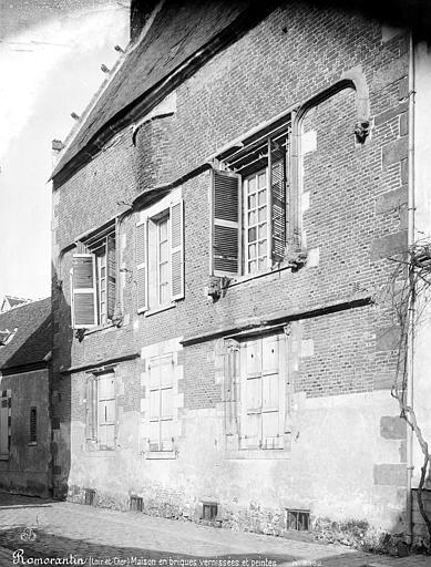 photo pour Ancien hôtel Saint-Pol ou maison dite de François Ier