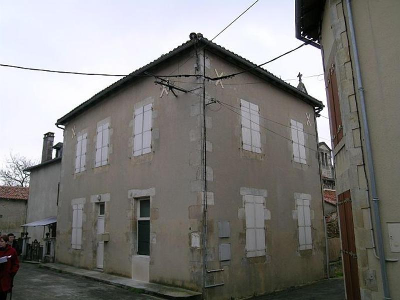 photo pour Maison 7