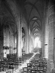 photo pour Eglise Paroissiale Saint-Martin
