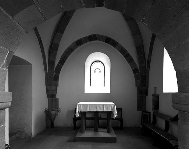 photo pour église paroissiale Saint-Blaise, temple